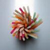 straws bundle
