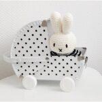Miffy Stripes - JDMST