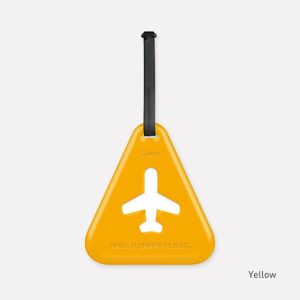 Luggage Doll Triangle - AL012