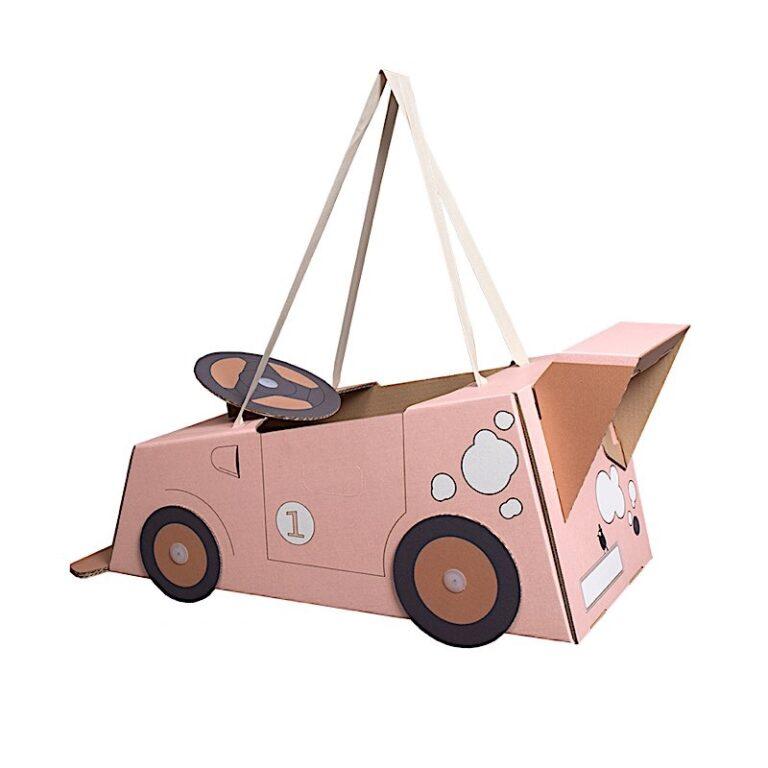 Tody Car - MTAU