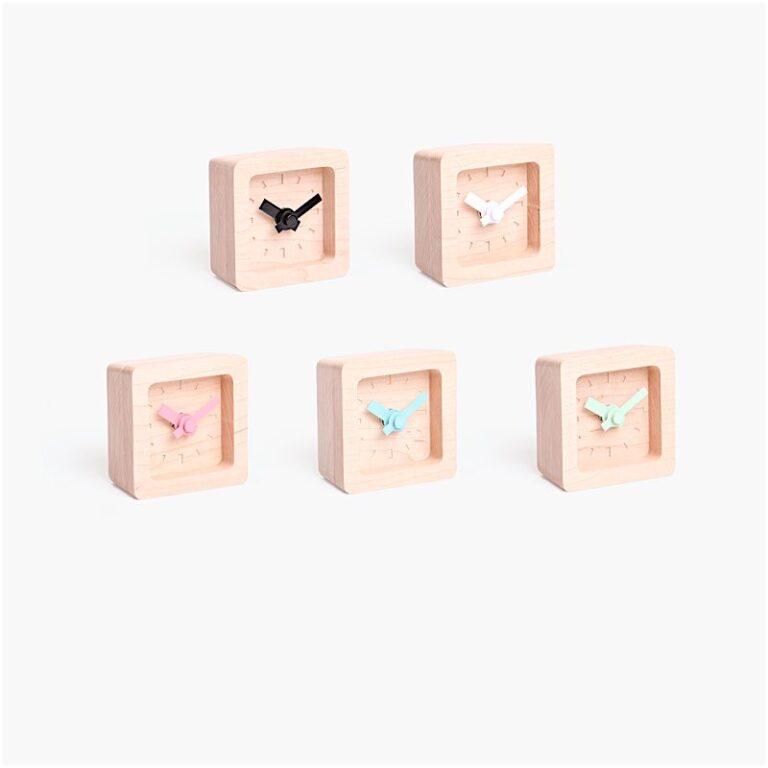 Bit Mini Horloge - POBITMINI