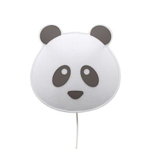 Soft Light Masque Panda - BKSFLAPA01