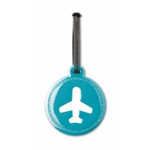HF Luggage Identifier - ALCF022