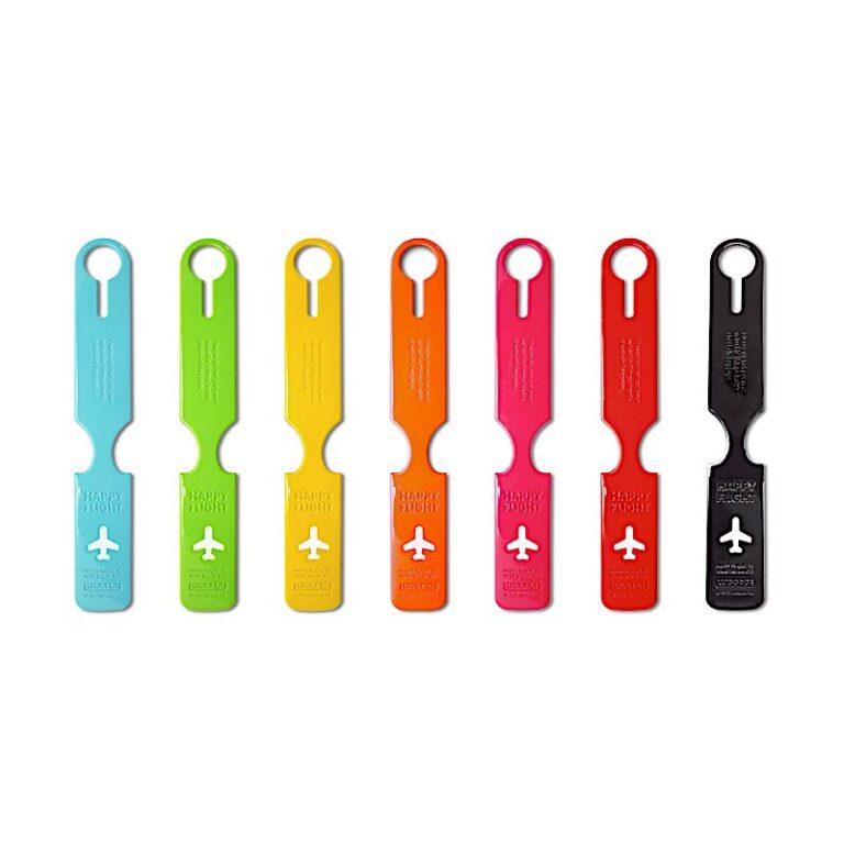 HF Petit Luggage Tag - ALCF067