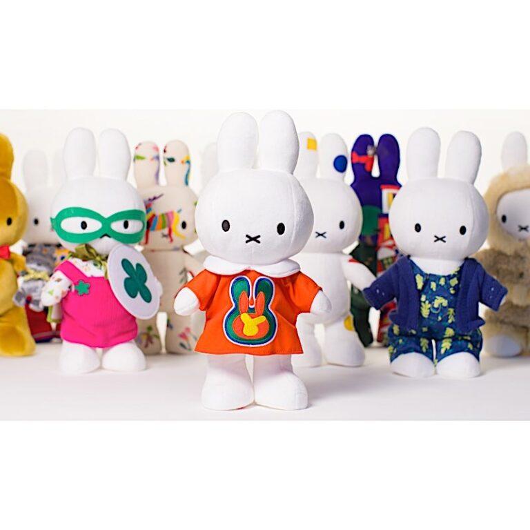 Miffy Evolution - BT24182274