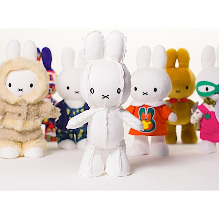 Miffy Life Giver - BT24182267