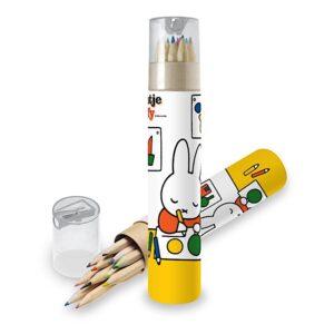 Boîte à Crayon Miffy - TD515108