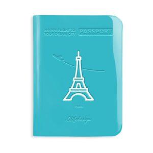 DC Passport Cover Paris - ALDC001