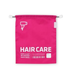 HF IN-Luggage Pouch Haircare - ALHF053