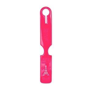 HF Petit Luggage Tag Paris - ALHF054