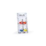 Set de 4 Magnets MIFFY - APMIFSMAGNETS