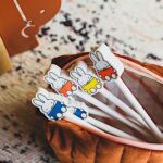 Miffy Livre - Set de 3 crayons - APMNR020