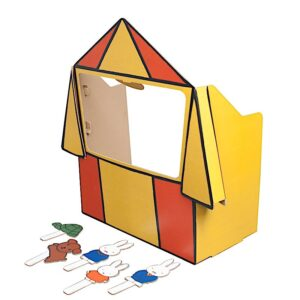 Miffy Puppet Theatre - MTMP0001