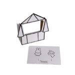 Miffy Theatre A4 Color-In - MTMP0004