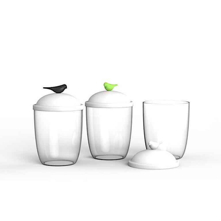 Sparrow Ice Bucket - QL10302