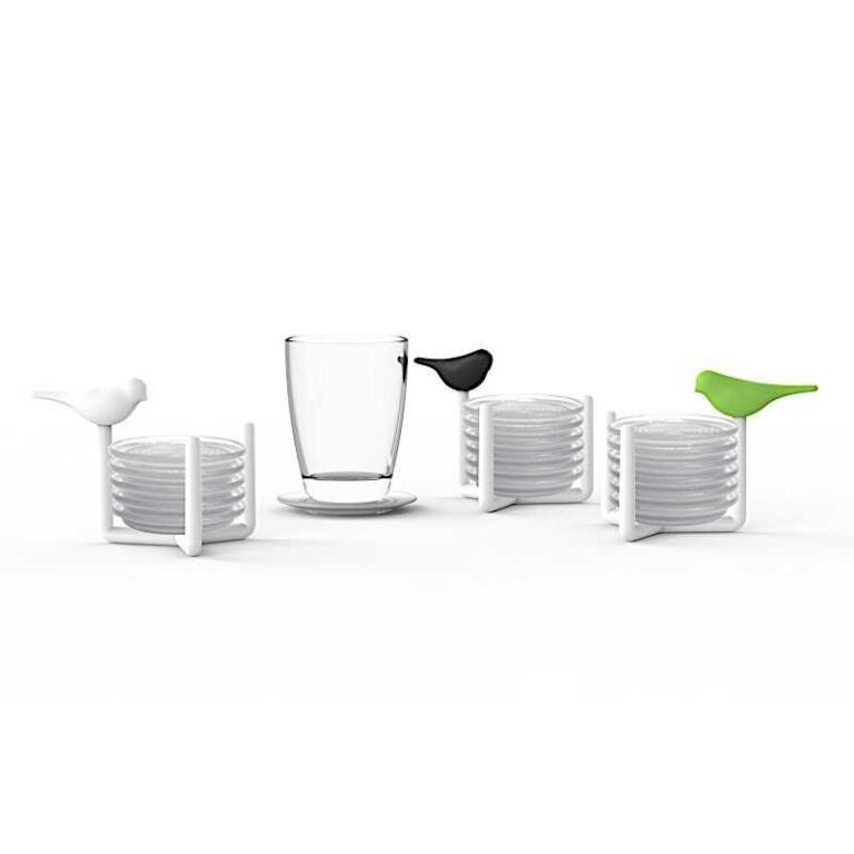 Sparrow Coasters - QL10303