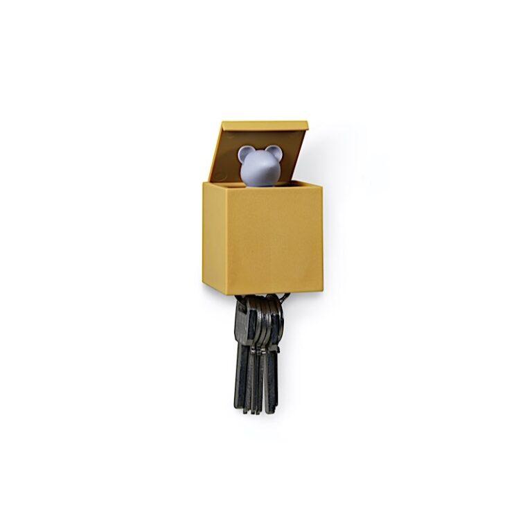 Lucky Mouse Key - QL10333