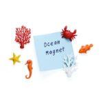 Ocean Ecology Magnets - QL10337