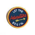Adventure Begin