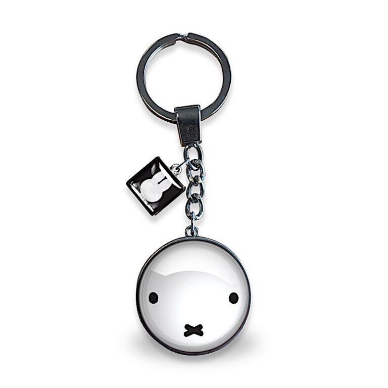 Porte-clé Verre Miffy - TD513192