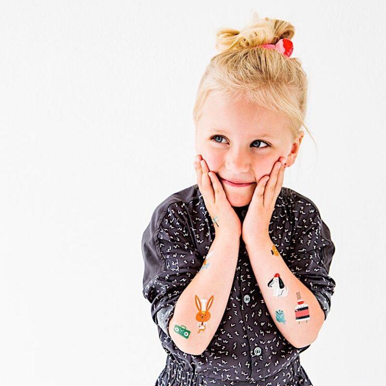 Tattoos - MA0100