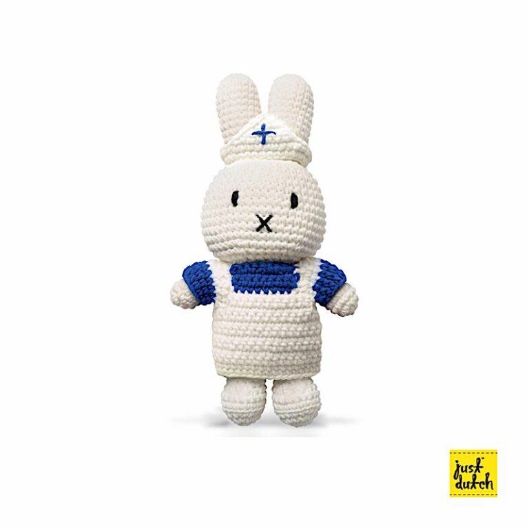 Miffy Infirmière - JD2249