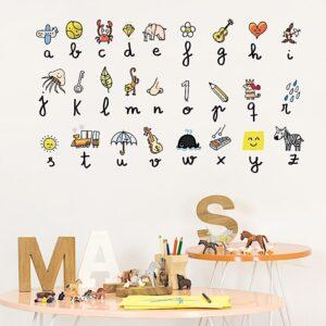 Sticker Enfants S - CHENFANTS