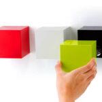 Pixel Cube - QL10139