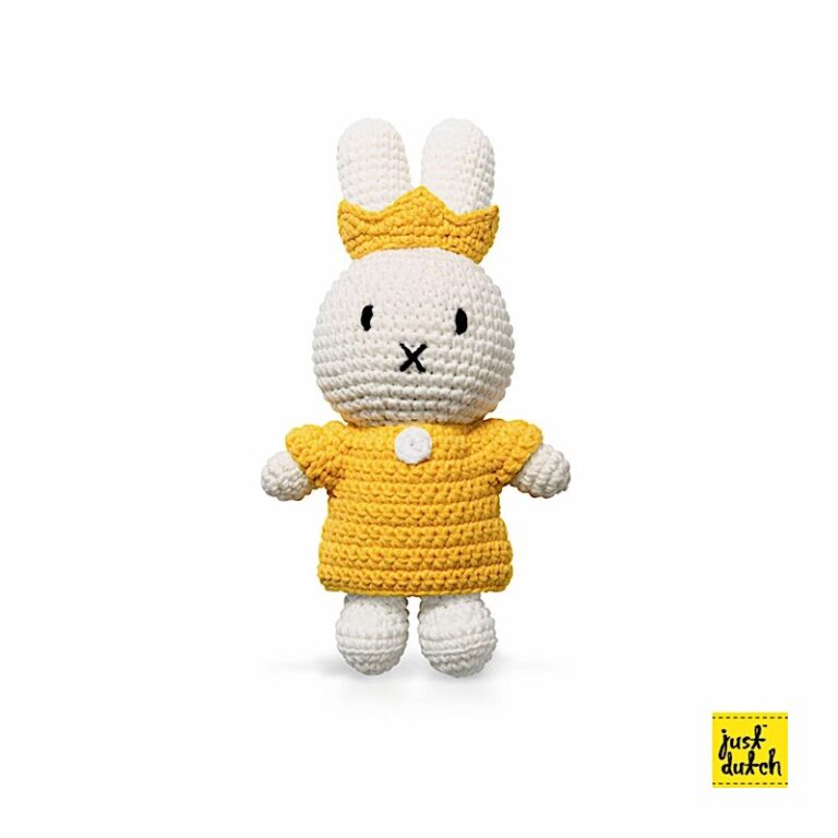 Miffy Royal - JD2270