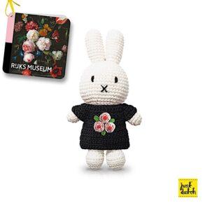 Miffy Fleurs - JD1536