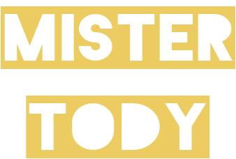 Mister Tody logo